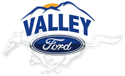 Valley Ford Logo