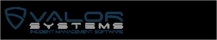 Valor Systems Logo