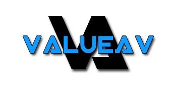 Value AV Logo