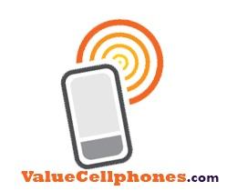 Value Cellphones Logo