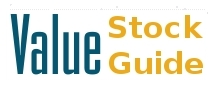 Value Stock Guide Logo
