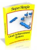 Goal Setting Logo
