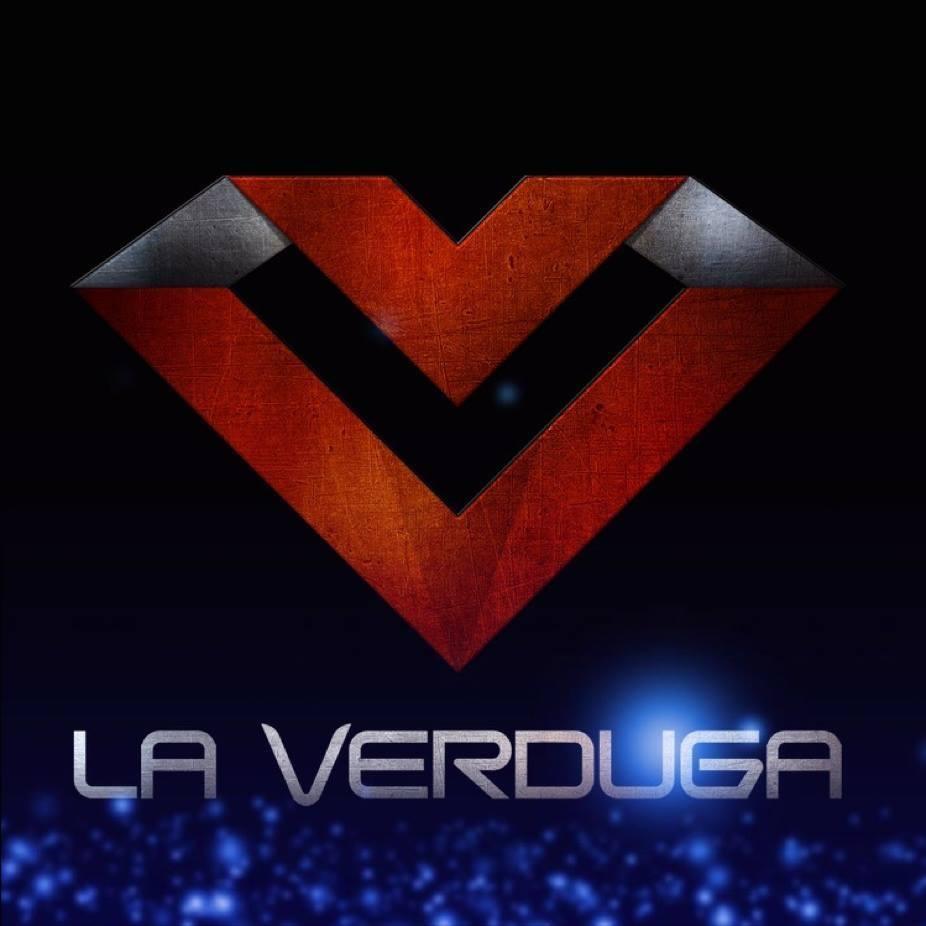Vanessa La Verduga Logo