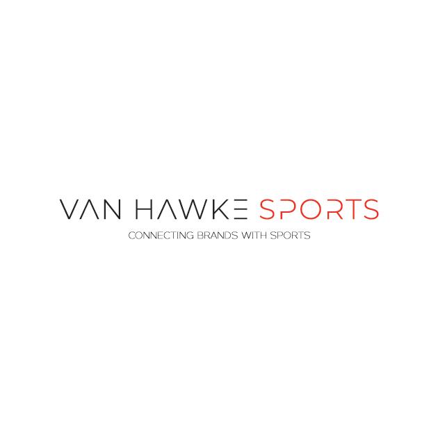 VAN HAWKE SPORTS Logo