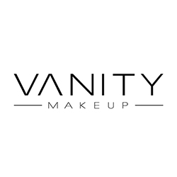 Vanity Makeup Logo