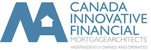 Canada Innovative Financial Inc. Logo