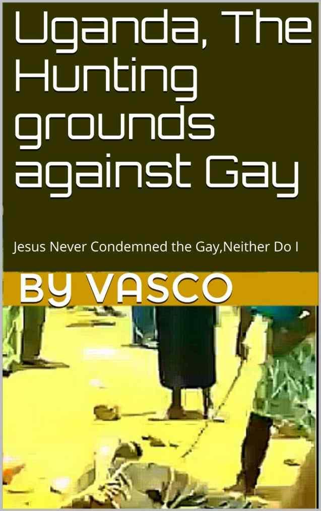 Uganda, the hunting grounds against gay Logo