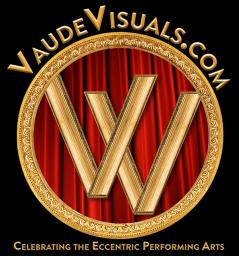 Vaudevisuals Logo