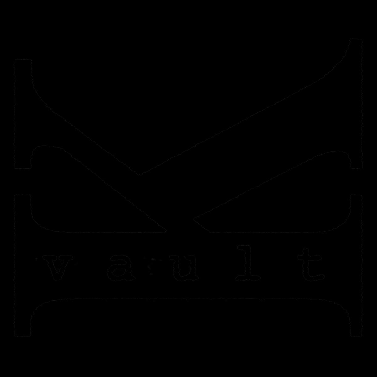 VaultK Logo
