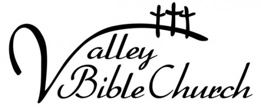 Valley Bible Church Logo