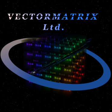 Vectormatrix Limited Logo