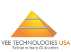 Vee Technologies Logo