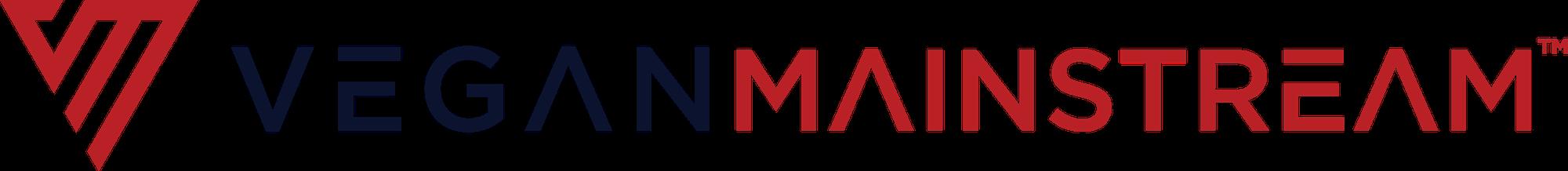Vegan Mainstream Logo