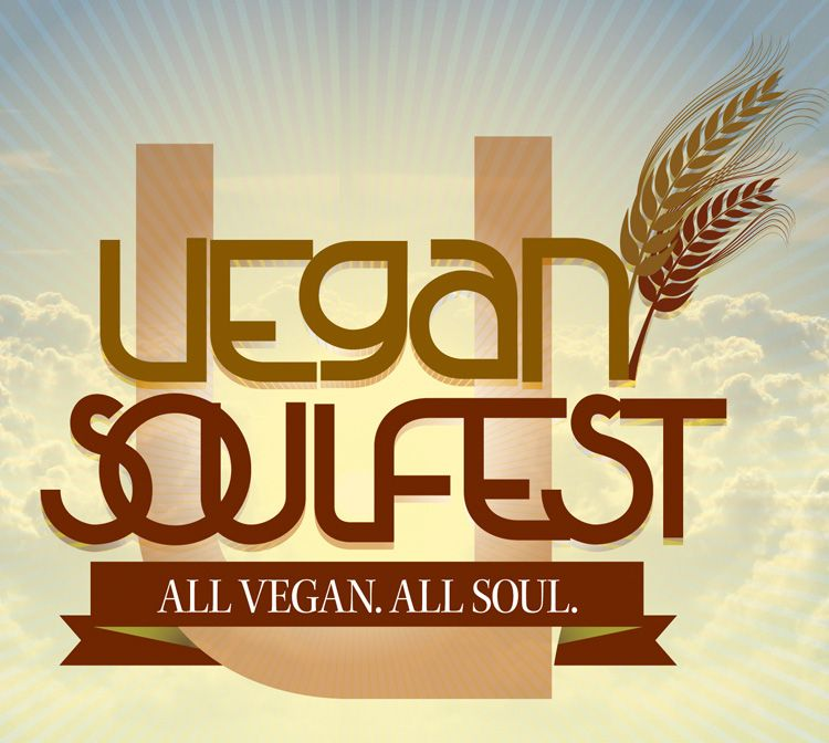 Vegan SoulFest, LLC Logo
