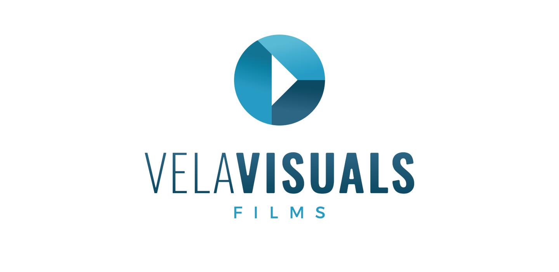 velavisuals Logo