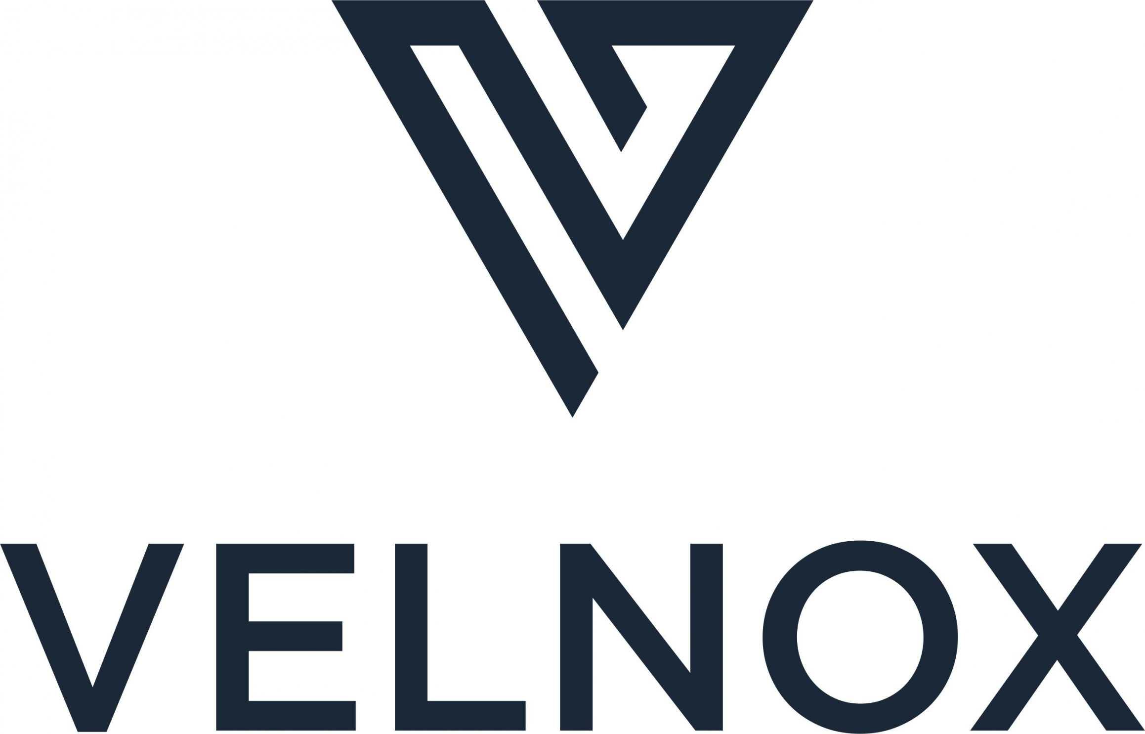 Velnox Logo