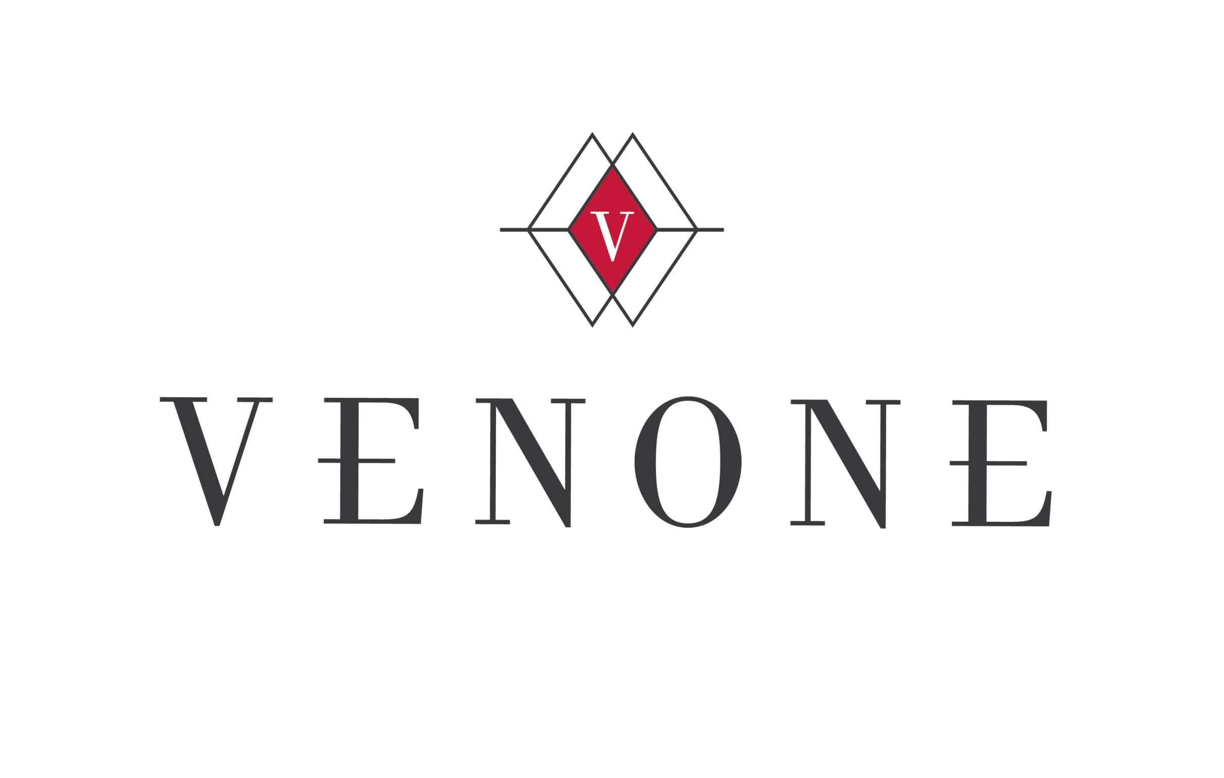 Venone PR Logo