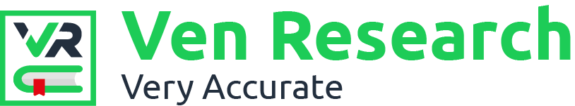 Ven Research LLP Logo