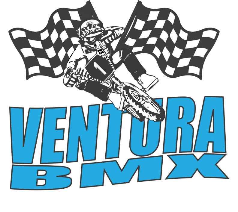 Ventura BMX Logo