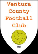 Ventura County FC Logo