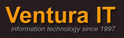 venturait Logo