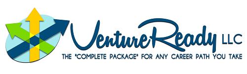 VentureReady LLC Logo