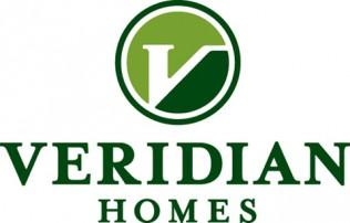 Veridian Homes Logo