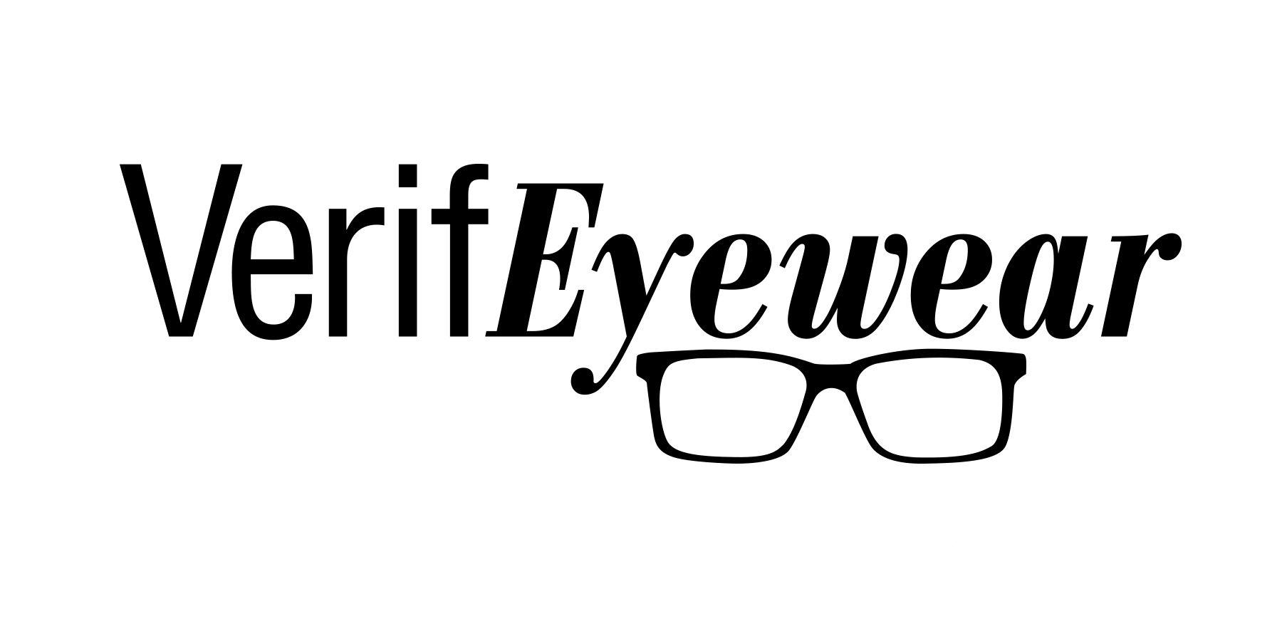verifeyewear Logo