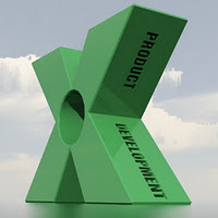 Vertex Product Development Inc Logo