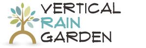 VerticalRainGarden.com Logo