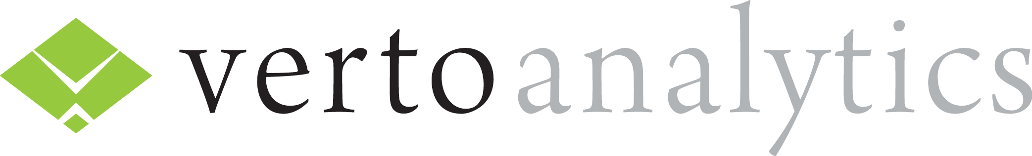Verto Analytics Logo