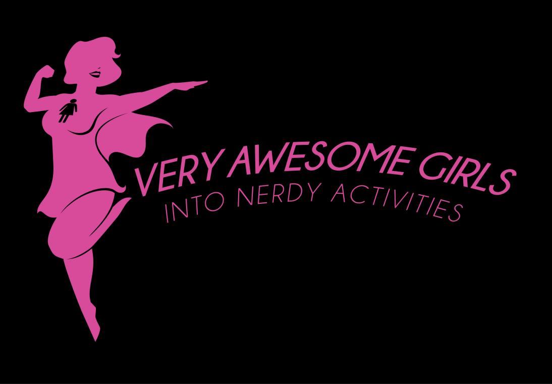 veryawesomegirlslv Logo