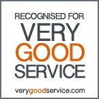 Very Good Service Ltd Logo