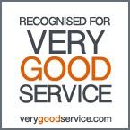 Very Good Service Ltd Logo