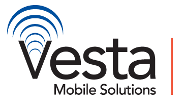 Vesta Mobile Solutions Logo