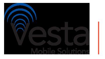 Vesta Mobile Solutions Logo