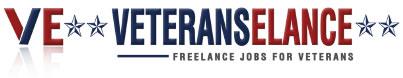 veteranelance Logo