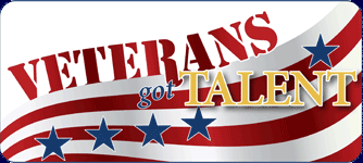Veterans Got Talent Logo
