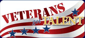 Veterans Got Talent Logo