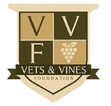 Vets and Vines Foundation Logo