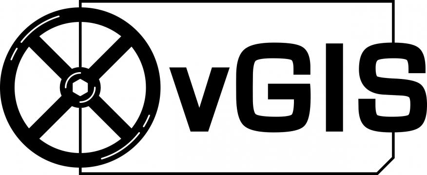 vGIS Inc. Logo
