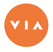 viadelivers Logo