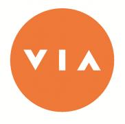 VIA, Inc. Logo