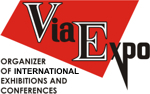 Via Expo Logo