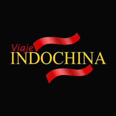 Viajeindochina Logo