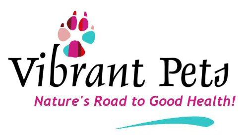 Vibrant Pets Logo