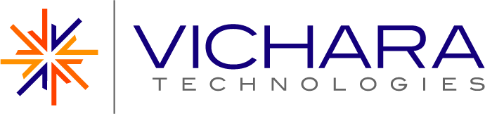 Vichara Technologies Logo