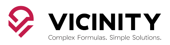 Vicinity Manufacturing Logo