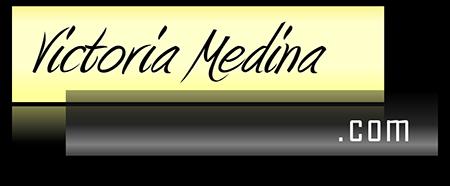 Victoria Medina Photography Logo