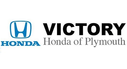 Victory Honda of Plymouth Logo